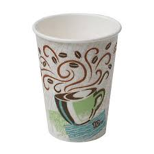 office cups. Dixie PerfecTouch Hot Cups 12 Oz Office