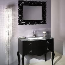 elegant black wooden bathroom cabinet. bathroom vanity drawers stainless steel handle faucet laminate glass black wooden ceramic tile elegant cabinet n