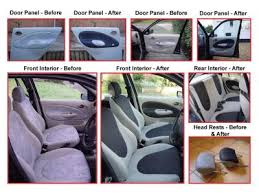 painting car interiorFast DIY Fix For Faded Stained Car and RV Interiors  RV Camping