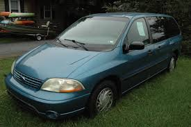 Ford Windstar In Pennsylvania For Sale ▷ Used Cars On Buysellsearch
