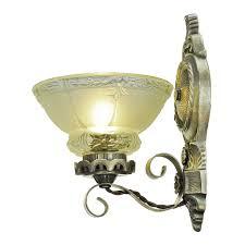 Edwardian Light Fixtures Antique Wall Sconces Edwardian Lighting Fixtures Cup Shade