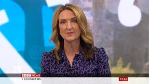She will take this role on monday, 15 january, and will be based in london. Victoria Derbyshire Biography Images