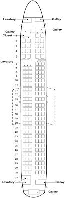 62 True Boeing 737 Passenger Seating Chart