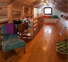 Unterkunft Im Dachgeschoss Dachgeschoss Designmerkmale Und