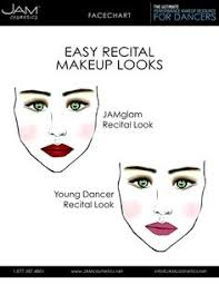young old make up guide