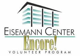 Volunteer Opportunities Eisemann Center
