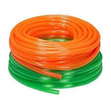 akshay flex green and orange pvc