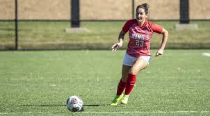 Abby Castle - Women's Soccer - King's College Athletics