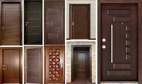 50 contemporary modern interior door designs for most stylish room