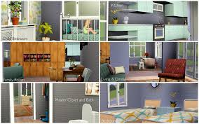 mid century modern dining and style set sims 3 download. 1; 2; 3 mid century modern dining and style set sims download