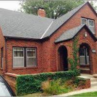 exterior paint colors with red brickExterior Paint With Red Brick  justsingitcom
