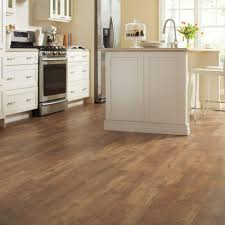 Vinyl Plank Flooring Kitchen Trafficmaster Take Home Sample Pacific Pine Resilient Vinyl