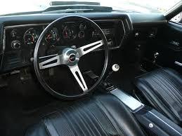 chevrolet chevelle ss clone custom car audio trunk fiberglass 1970 chevrolet chevelle ss 396 2 door hardtop barrett jackson auction company