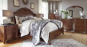 Sleigh Bedroom Furniture Balinder Sleigh Bedroom Set Signature Design Furniture Cart