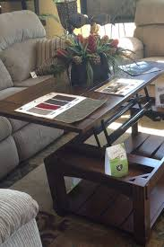 Awesome Amazing Coffee Table With Pull Out Ottomans Brockhurststud Throughout Coffee  Table With Pull Out Ottomans ... Ideas