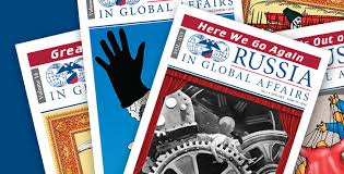 Europe: Self-Alignment in <b>Time and Space</b> — Russia in Global Affairs