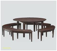 curved bench for round dining table round dining table with curved bench luxury furniture curved dining
