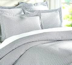 grey and white striped duvet cover blue and white striped quilt pretentious idea blue and white grey and white striped duvet cover