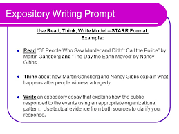 the expository essay what is an expository essay an expository  26 expository writing