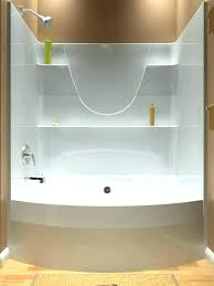 menards tub shower surrounds shower surround outstanding sterling one piece tub units walls tile 7 best