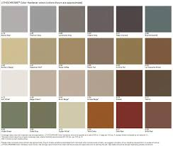 Concrete Color Hardener Scofield Lithochrome