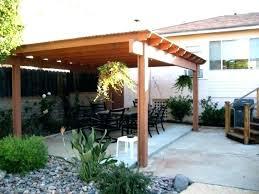 Do It Yourself Backyard Patio Ideas Elegant Covered Patio Plans Do