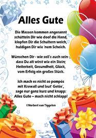 Geburtstagsgrüße Witzig Geburtstag Gedicht Geburtstagsgedicht