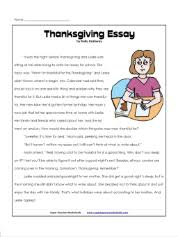 smart exchange usa thanksgiving essay