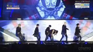 140212 B A P One Shot The 3rd Gaon Chart Kpop Awards Hd