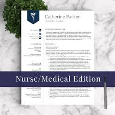 Resume Template Pages Unique Doctor Resume Template For Word Pages Nurse Resume Template