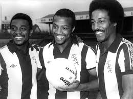 Racism, China and that famous Manchester United game – Brendon Batson talks  about life at West Bromwich Albion