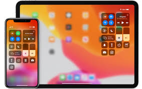 Ipad Torch Light Use And Customize Control Center On Your Iphone Ipad And
