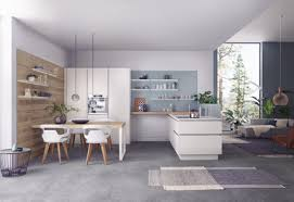 Innovative Kitchen Design Adorable Kitchen LEICHT Modern Kitchen Design For Contemporary Living