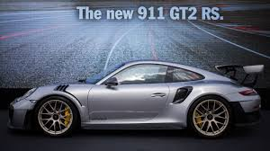 2018 porsche 911 gt2 rs. beautiful gt2 and 2018 porsche 911 gt2 rs