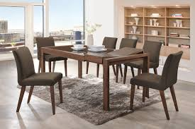 Extendable Dining Table Set Singapore