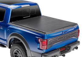 Revolution Soft Rolling Truck Bed Cover | Extang