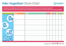 Download Our Doittogether Chore Chart At Http Bit Ly