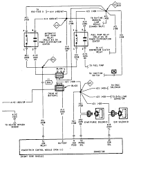 94 dakota plug on top the fuel pump shorted out on the ground wiring graphic