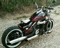 kawasaki vulcan vn 800 classic idea de imagen de motocicleta