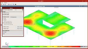 Post Tension Design Software Strubim Desing Post Tensioned Slab Design