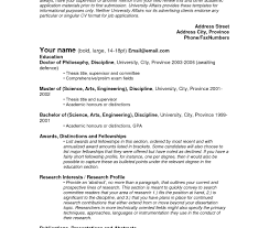 Colorful Resume Put Education First Or Last Illustration
