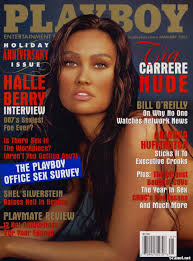 Tia Carrere Nude For Playboy