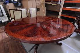 round antique dining table uk designs