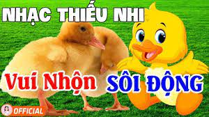Free 999 Ca Khúc Thiếu Nhi Remix Sôi Động 2021 Cho Bé Ăn Ngon - Một Con  Vịt, Chú Ếch Con, Chú Mèo Con Mp3 - with 00:00