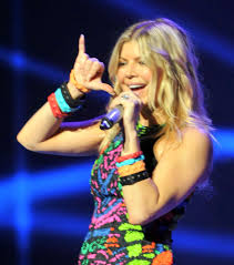 Fergie discography - Wikipedia