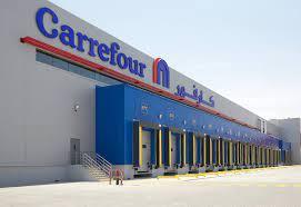 Coronavirus: Carrefour reveals almost 60% increase in online customers -  Arabianbusiness