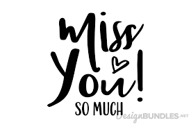miss you so much exle image 1