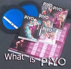 piyo workout from chalene johnson