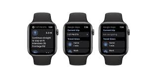 Google Maps <b>for Apple Watch</b> is now available on App Store ...