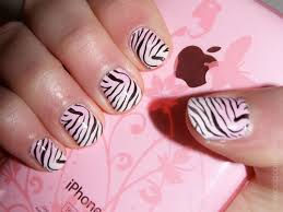 nails switc cute anchor nail designs cute zebra print nail designs l f654fbd cc